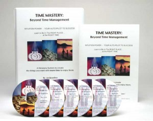 Time Mastery: Beyond Time Management